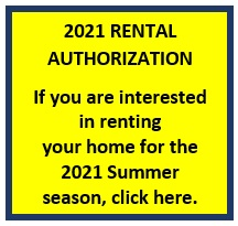 Season Rental Form